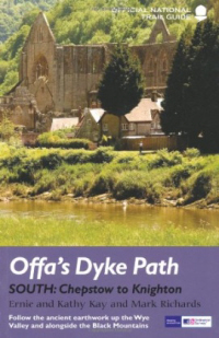 Offa's Dyke South: Chepstow to Knighton (Aurum Guide 2010)