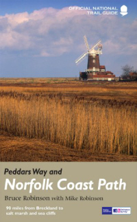 Peddar's Way & Norfolk Coast Path (Aurum Guide 2012)