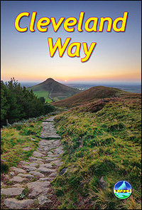 Cleveland Way (Rucksack Readers Guide)